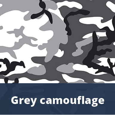 Grey camouflage